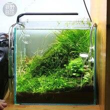 Chihiros C Серия стиль ada Светодиодная лампа для роста растений мини нано клип водяное растение для аквариума аквариум Новое поступление