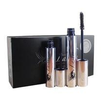 047d4688816 4D Makeup Mascara Cream Lash Cold Waterproof Eye Black Eyelash Extension  Crazy Long Style Mascara(