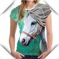 FORUDESIGNS-3D-Crazy-Horse