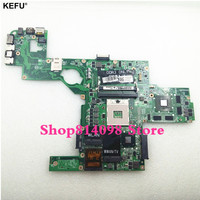 High quality for XPS 15 L502X laptop motherboard CN 0C47NF 0C47NF DAGM6CMB8D0 GT525M/1GB HM67 100% fuly tested