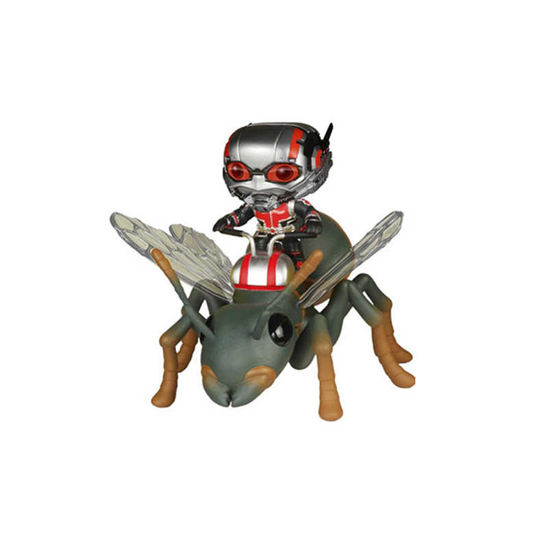 Lensple фильм Возраст Ultron 15 см Ant Man Thony Халк Hulkbuster Action Figure модель игрушки