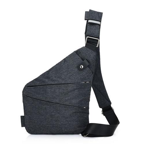 2017 Neue Messenger Crossbody Brust Tasche Pack Casual Tasche Einzelne Schulter Pack Zu Hohes Ansehen Zu Hause Und Im Ausland GenießEn
