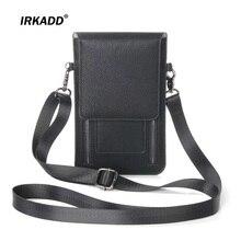 Litchi узор универсальная сумка для iPhone6s 7 плюс кобура карман чехол для Samsung Galaxy S8 Mega Plus 6.3 Note5 Чехол