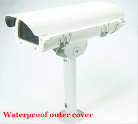 Waterproof outer cover of 30W/50W AD projection lamp,high quality, High water resistance freeshipping
