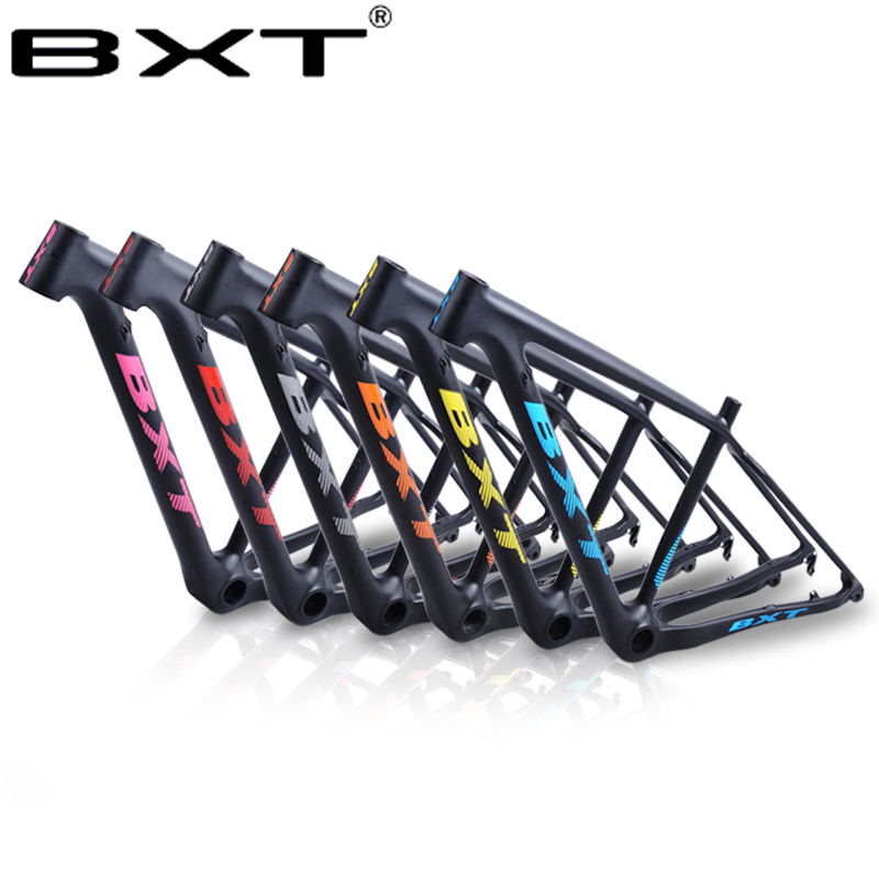29er mountain bike frame Chinese carbon mtb frame 29er bicicletas bike framest 29 bicycle parts carbon frame 142*12 or 135*9mm carbon frame mountain bike frame 26inch bike frame bicycle frame
