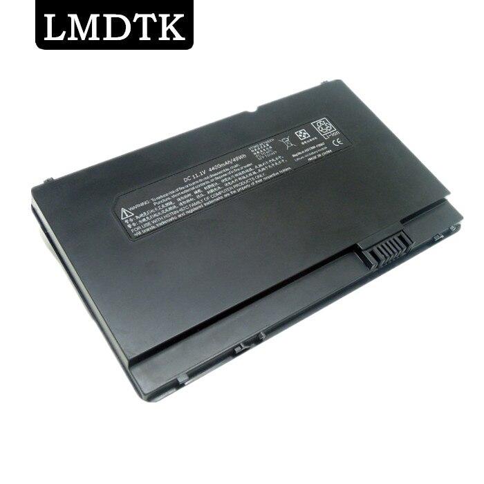 LMDTK New 6cells laptop battery FOR HP MINI 1000 700 730 1150 1120 Series HA06 HSTNN-OB81 FZ332AA HSTNN-OB80 free shipping