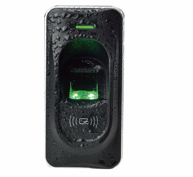 RS485 Fingerprint Card Reader Biometric Card Reader FR1200 Access Control with ID Card free shipping biometric reader for access control rs485 reader with high quality mg236