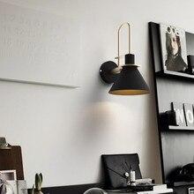 Wireless Wall Lamp Led Loft Bedside Coffee Shop Bathroom Decoration Wall Sconce