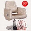 Поднять и более низкая Y8017 европейский салон красоты стрижка стул