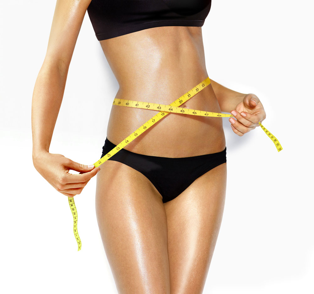 Weight loss health problems