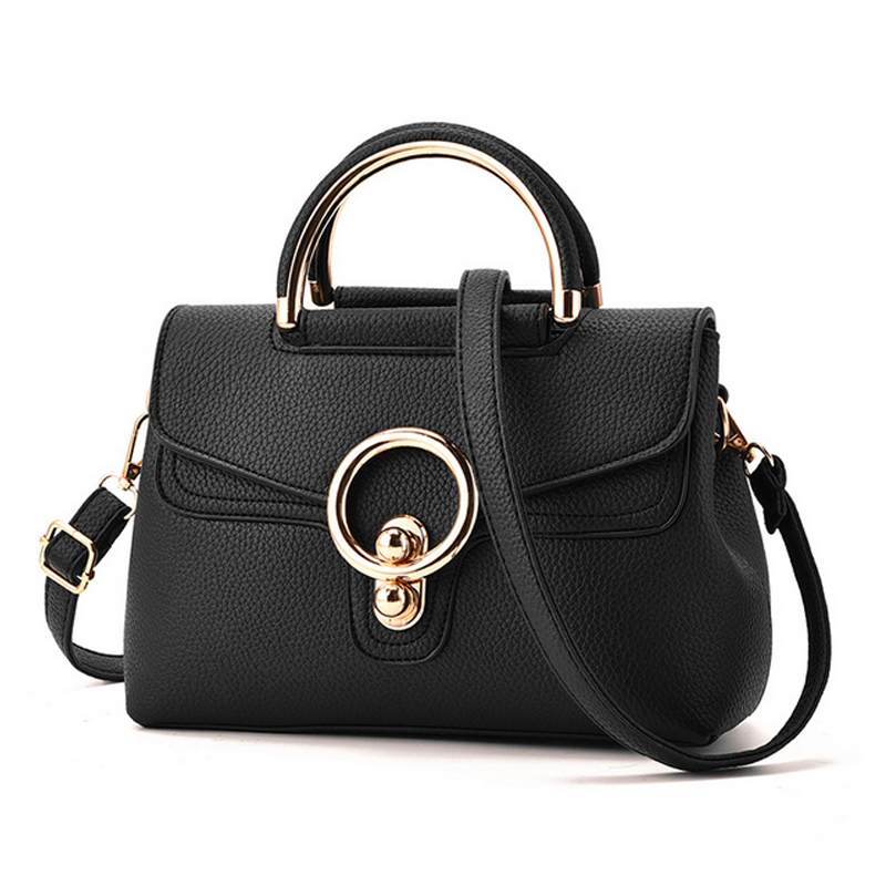 Women Handbags Luxury Bag Fashion Bags Handbag Women New 2016 Bolsos Feminina Women Shoulder Bags