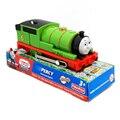 T0198b Percy Elétrica Thomas e amigo motor Trackmaster comboio Motorizado crianças brinquedos de plástico Com embalagem original Embalado