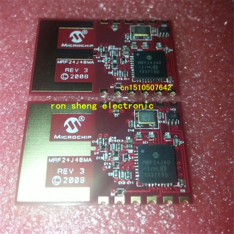 MRF24J40MA-I/RM   MRF24J40MA-I   MRF24J40MA    MRF24J40  MICROC   QFN    Import original