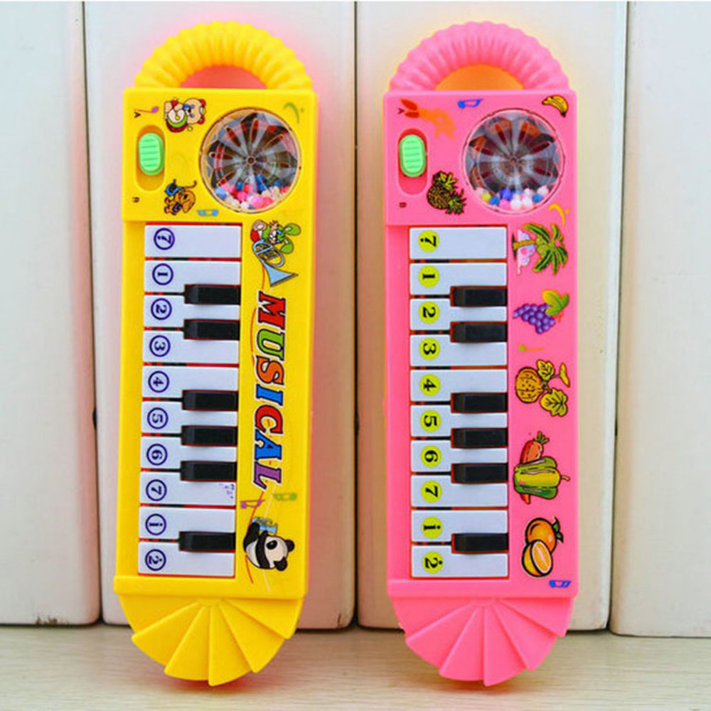 music center musical band electronic battery keyboard children Toy Musical Instruments Learning Educational Toys Hobbies girls