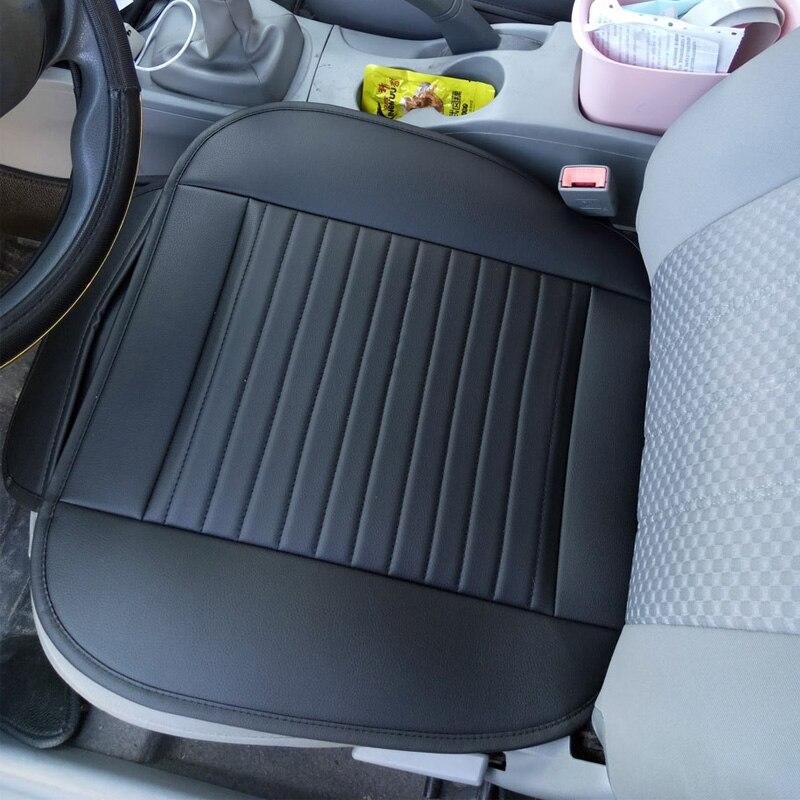 Aliexpress Com Buy Car Seat Cushion Thickening Piece Set