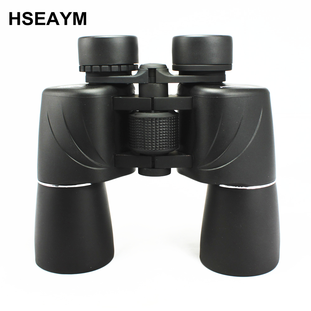 Binoculars Telescope 10X50 Super Eyepiece Portable Waterproof Anti Fog Scope telescope