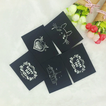 100 Pcs/lot 10*7.5CM Designs Paper Envelope Cute Mini Envelopes Vintage European Style For Card Scrapbooking Gift Free Shipping