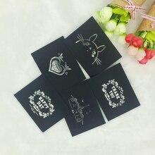Купить онлайн 100 шт./лот 10*7,5 см конструкции Бумага конверт Симпатичный мини конверты Винтаж Европейский Стиль для карты Скрапбукинг подарок Бесплатная доставка
