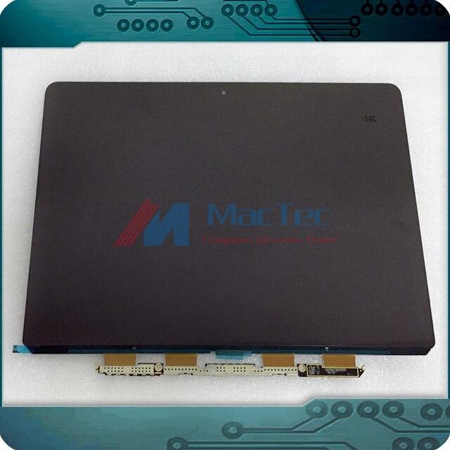 2015 Новый Оригинальный A1502 ЖК-Экран Для Apple Macbook Pro Retina 13 ''A1502 ЖК LSN133DL03-A01/A02 MF839 MF841