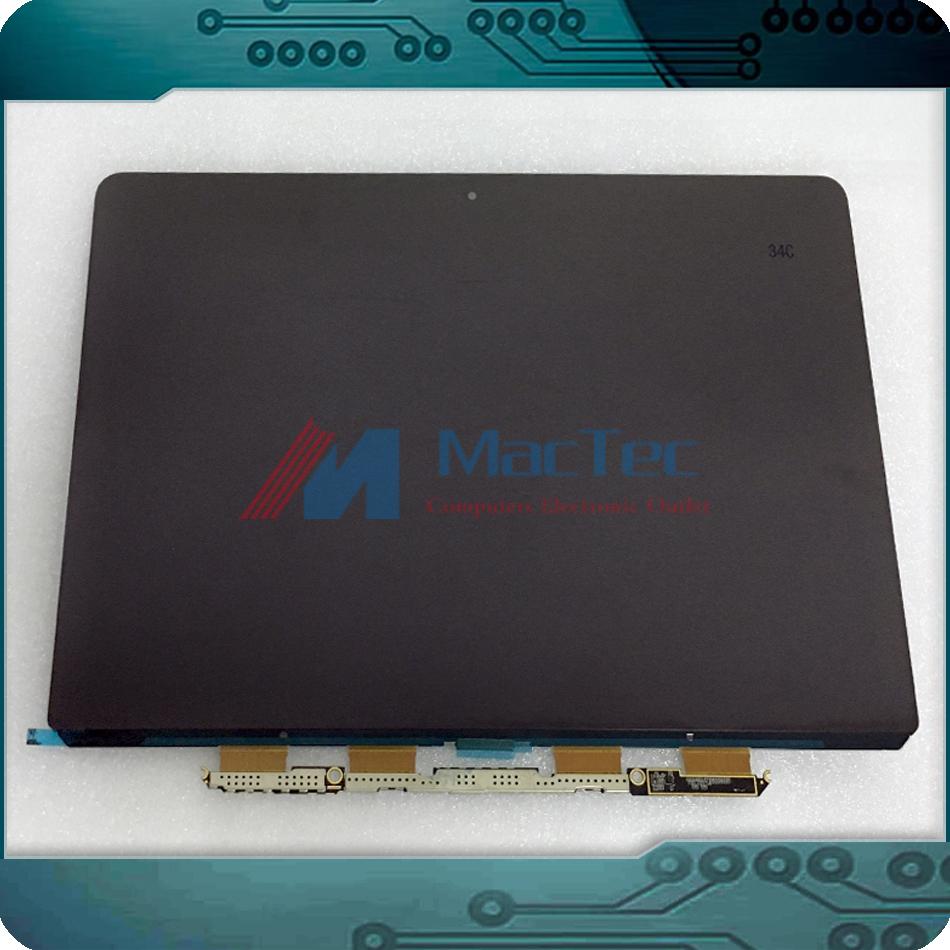 Prix pour 2015 Nouveau D'origine A1502 LCD Affichage Écran Pour Apple Macbook Pro Retina 13 ''A1502 LCD LSN133DL03-A01/A02 MF839 MF841