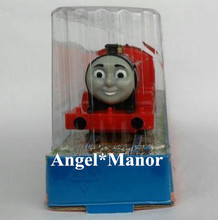 Thomas train, JAMES, Electric train, Thomas and his Friends Track master Engine Motorized Train,chidren gifts