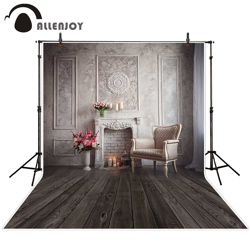 Allenjoy photographic background Room sculpture sofa backdrops newborn princess scenic summer 200cm*300cm orico 3588us3 usb 3 0 to sata external hard drive enclosure for 3 5 hdd ssd