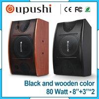 Free Shipping 10 Inch Full Range Speaker 80 Watt Home Theatre System