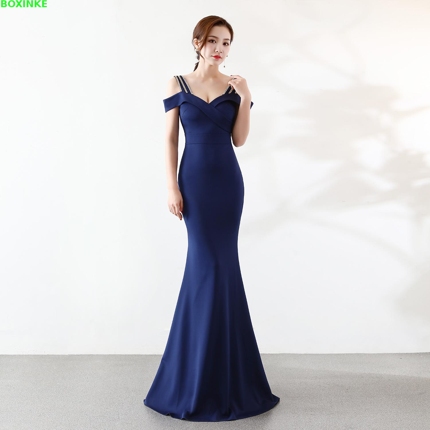 Empire Longo Plus Size Dress Women New Health Rack Slimming Night Club Sexy Long Dresses Annual