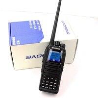 Baofeng DM 1701 Digital Walkie Talkie DMR Dual Time Slot Tier1&2 tier ii Ham CB Portable Radio upgraded of dm 1701 Transeiver