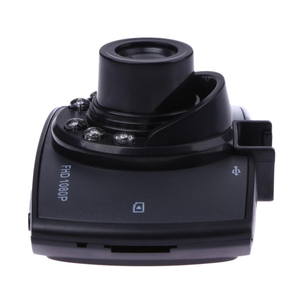 2.4 Inch 120 Degree Mini Car DVR Camera FHD 1080P Video Registrator Recorder Motion Detection Night Vision G-Sensor Dash Cam 22
