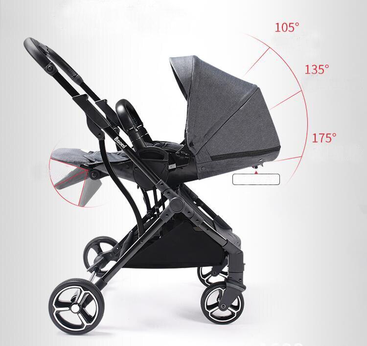 Cheap Carrinho para bebê leve