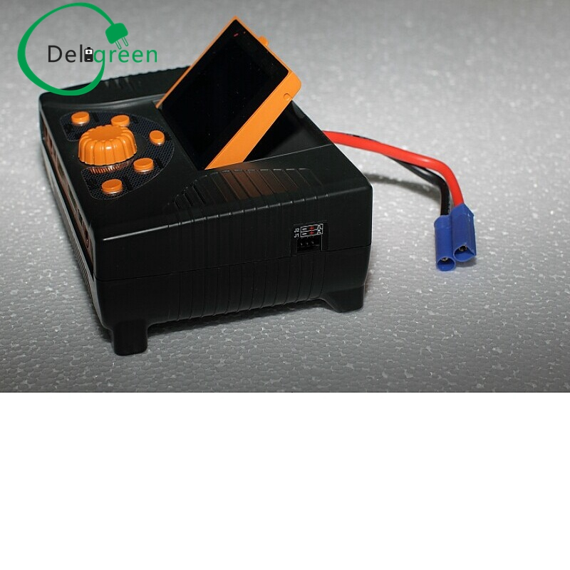 iCharger 406DUO Lilo/LiPo/Life/NiMH/NiCD DC Battery Charger (6S/40A/1400W) 406 948 41 13 40
