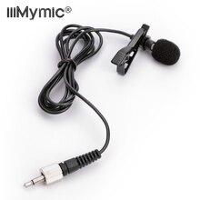 Profesyonel yaka yaka kravat klip kardioid kondenser mikrofon Sennheiser kablosuz BodyPack verici 3.5mm kilitlenebilir