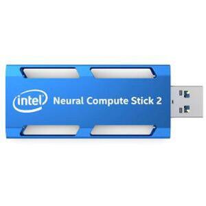 Image 2 - 1 Uds. x dispositivo de aceleración AI para el desarrollo de aprendizaje profundo Movidius empanado de computador nervioso 2 MX VPU