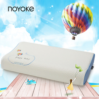 Noyoke Brand Children S Pillows High Quality Latex Pillow 3 6 12 Year Old Nursery Student