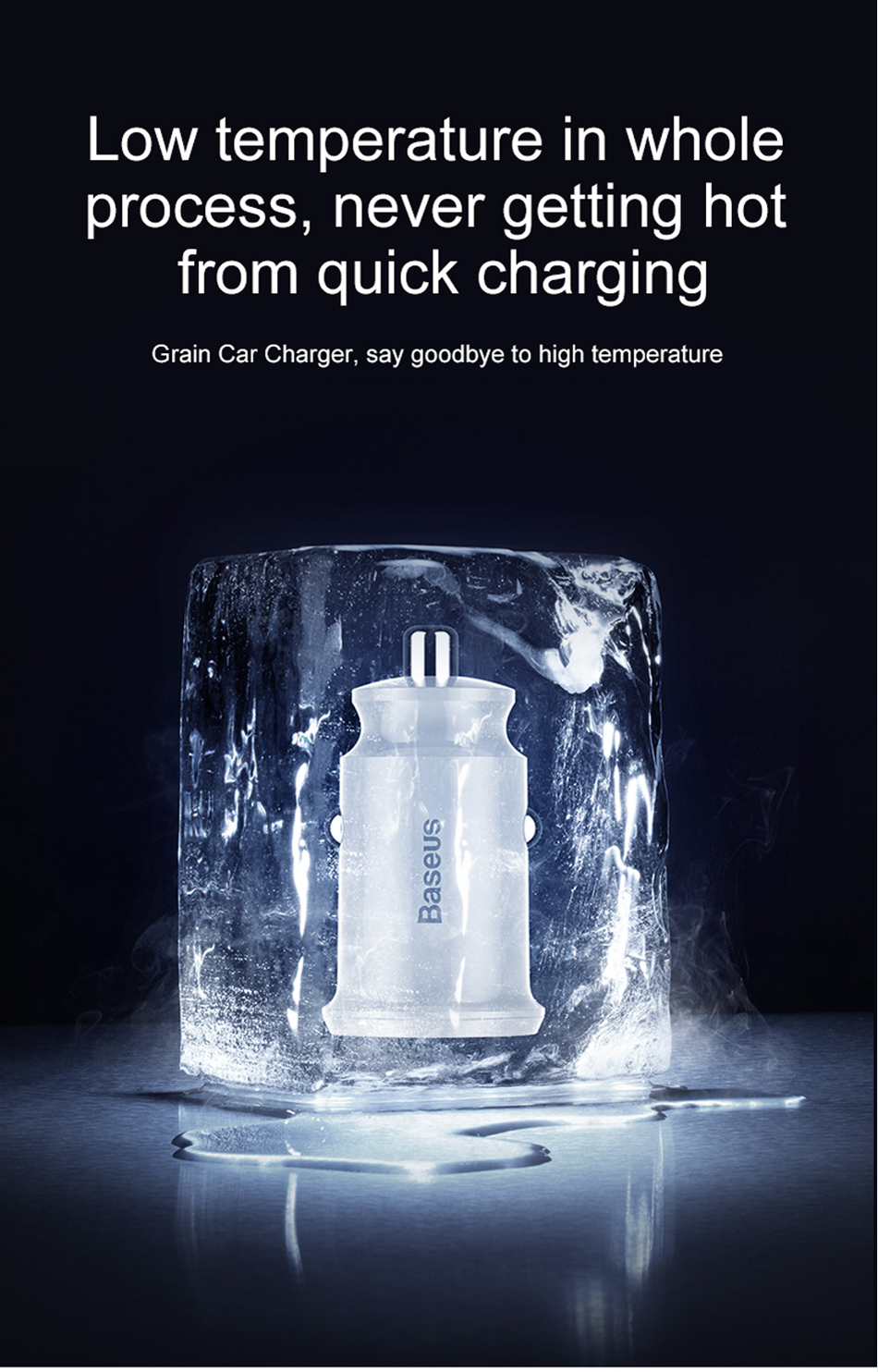 Baseus Mini USB Car Charger For Mobile Phone Tablet GPS 3.1A Fast Charger Car Charger Dual USB Car Phone Charger Adapter in Car-in Car Chargers from Cellphones & Telecommunications on Aliexpress.com | Alibaba Group 11