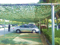 VILEAD 10M (33FT) Wide Digital Military Woodland Jungle Camouflage Net Army Camo Netting Sun Shade for Hunting Camping Tent