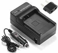 Зарядное устройство для sony Cyber-shot DSC-W200, DSC-W210, DSC-W215, DSC-W220, DSC-W230, DSC-W270, W275, DSC-W290, DSC-W300