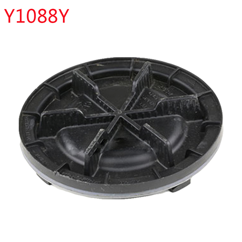 Image 3 - 1 piece led dust cover caps hid Sealing cover headlight Sealing cover Extension cap  Heightening rear cover for Outlander-in Car Light Accessories from Automobiles & Motorcycles
