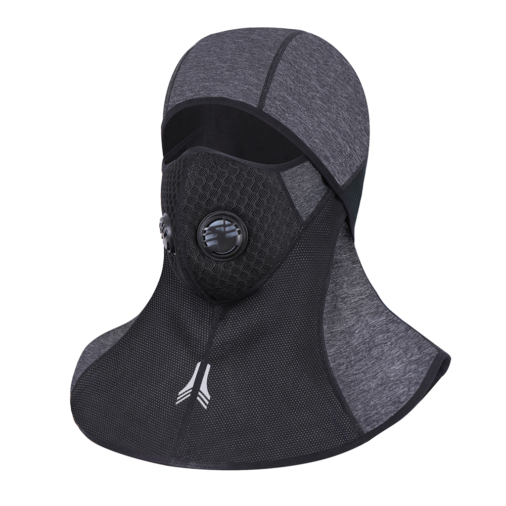 Men's Hats Capable 2018 Windproof Cold-proof Cycling Mask Dust Protecting Outdoor Sports Face Warm Mask Riding Ski Mask Motorcycle Sport Mask High Quality Materials Apparel Accessories