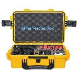 wholesale price waterproof military tool case M2200 similar to Explorer Koffer 3818