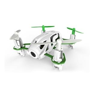 Hubsan H111D 5.8G FPV Con 720 P HD Cámara de Altitud Hold Modo Nano RC Quadcopter RTF