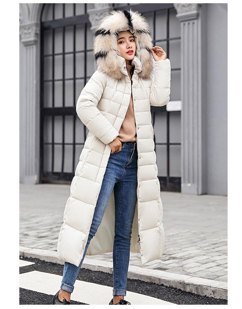 jackets women winter 2018