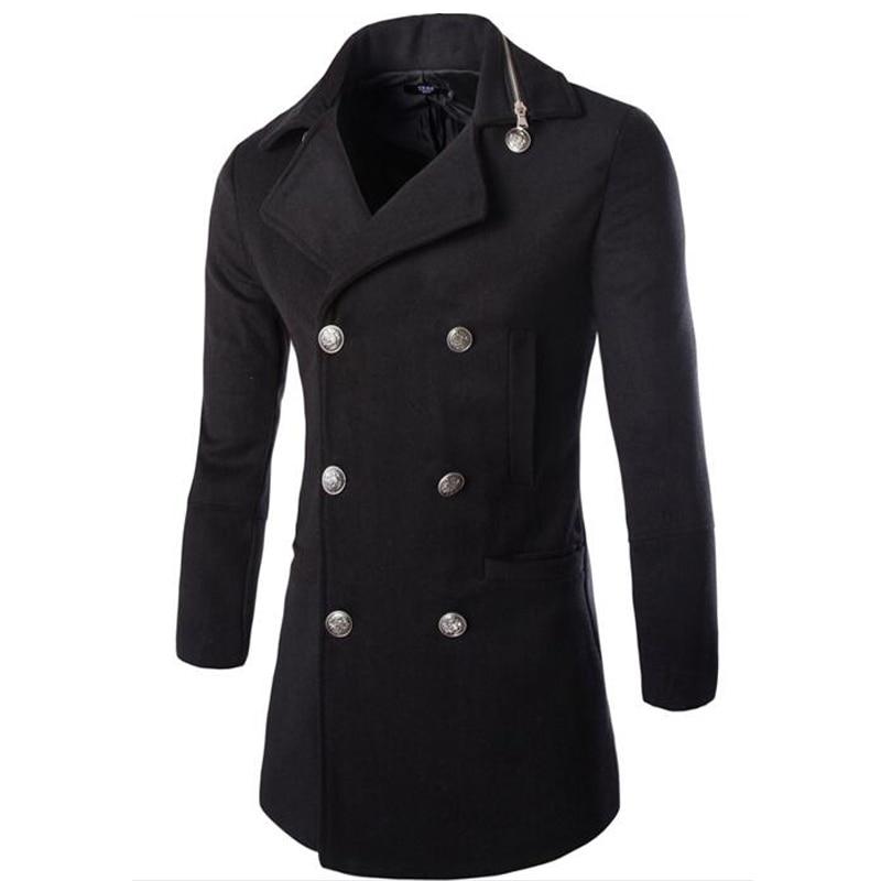 Online Get Cheap Duffle Jacket Men -Aliexpress.com | Alibaba Group