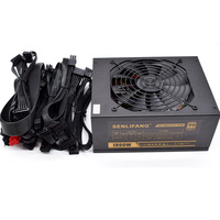 1800W Full Module Power Supply High Efficiency With EMC Fit For All Kind Of Bitcoin Mining