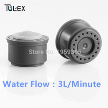 Water Saving Faucet Aerator 3L Core Part Eco-Friendly Spout Bubbler Filter Accessories Special offer ON SALE