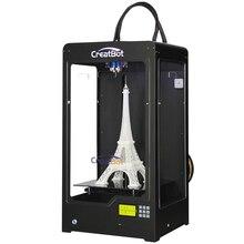 Dual Extruder CreatBot Printer 3D /DX | Large Metal Frame