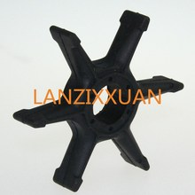 Impeller 689-44352-02-00 689-44352-02 689-44352-03 for Yamaha 25HP 30HP Outboard Motor Water Pump 25C 25D 30A