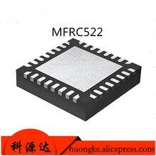 10 adet/grup MFRC522 RC522 QFN32