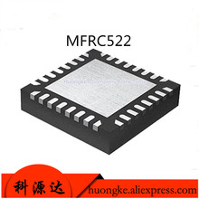 10PCS/LOT  MFRC522 RC522 QFN32